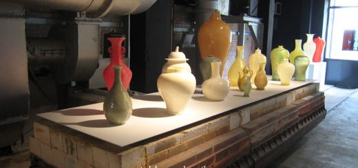 vase soap